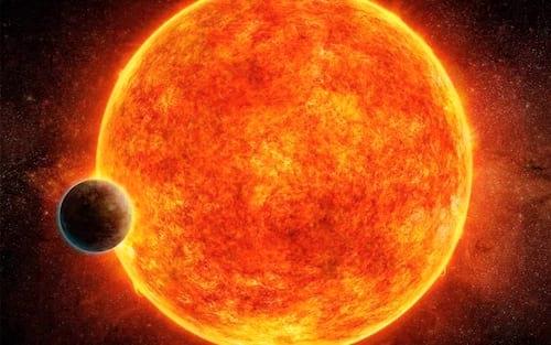 Cientistas descobrem super-Terra chamada de LHS1140