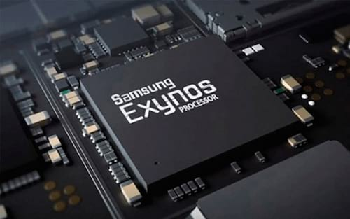 Samsung começa a produzir chipsets mais potentes que o Exynos 8895