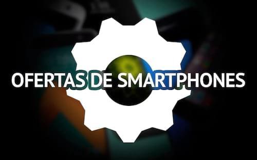 Ofertas de smartphones na semana (21/04)