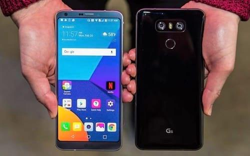 LG G6 chega ao mercado da Índia, Brasil ainda não
