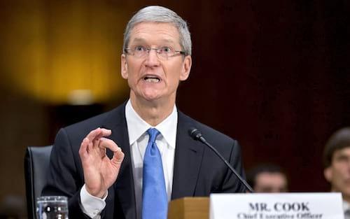 Tim Cook ameaçou excluir Uber da App Store por questões de privacidade dos usuários