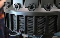 Google anuncia dispositivo com 17 câmeras e que grava em 360°