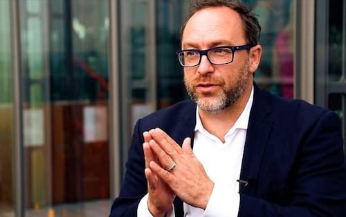 Co-fundador do Wikipedia anuncia serviço para combater notícias falsas