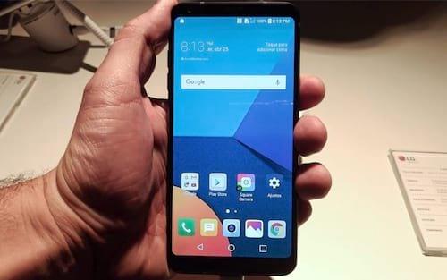 LG lançou o LG G6 hoje no Brasil, por R$ 3.999