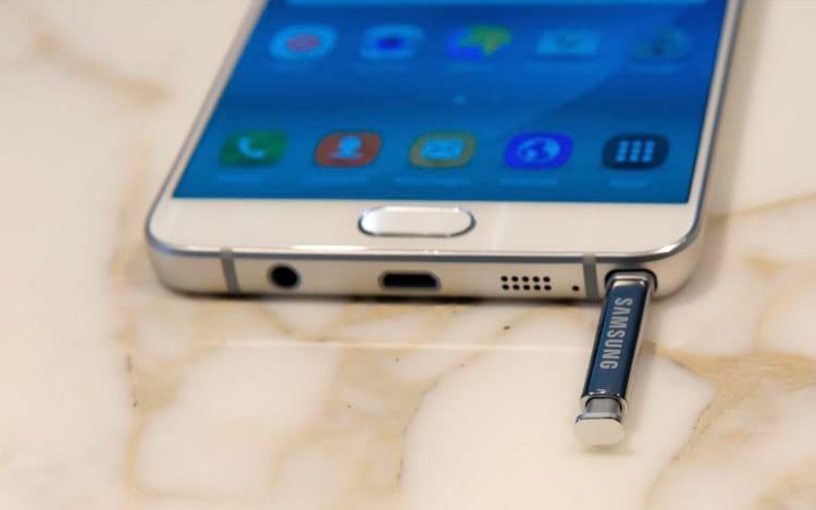 Galaxy Note 7 já tem data para voltar às lojas