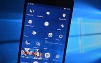 Microsoft começa a liberar atualização do Windows 10 Mobile