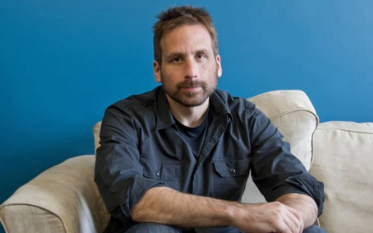 Ken Levine é um dos escritores de jogos que mais investe em enredos bem desenvolvidos
