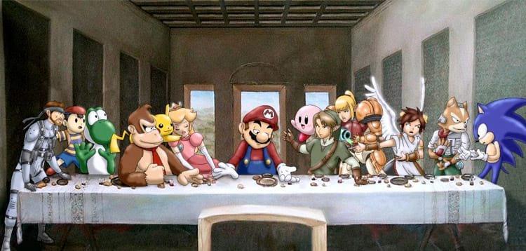 COLUNA: Jogos são sim uma forma de arte!