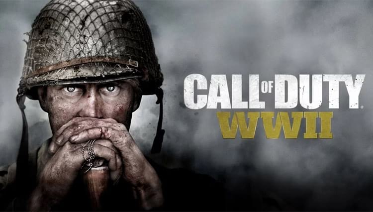 Foi revelado o primeiro trailer de Call of Duty: WWII