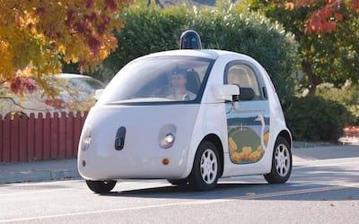 Google começa a testar frota de autônomos Waymo em Phoenix