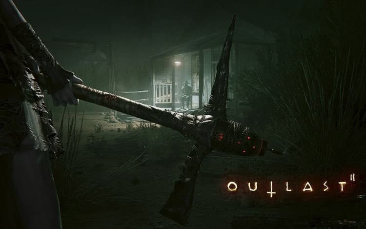 Requisitos mínimos para rodar Outlast 2