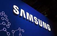 Samsung registra recorde de lucros no início do ano