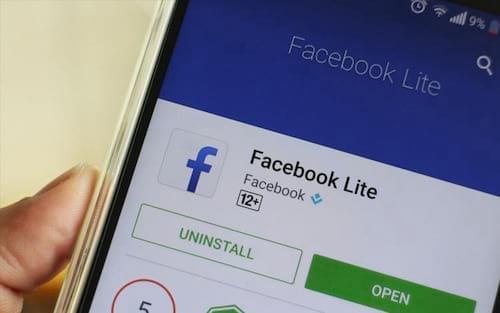 Facebook Lite ganha importantes recursos na atualização