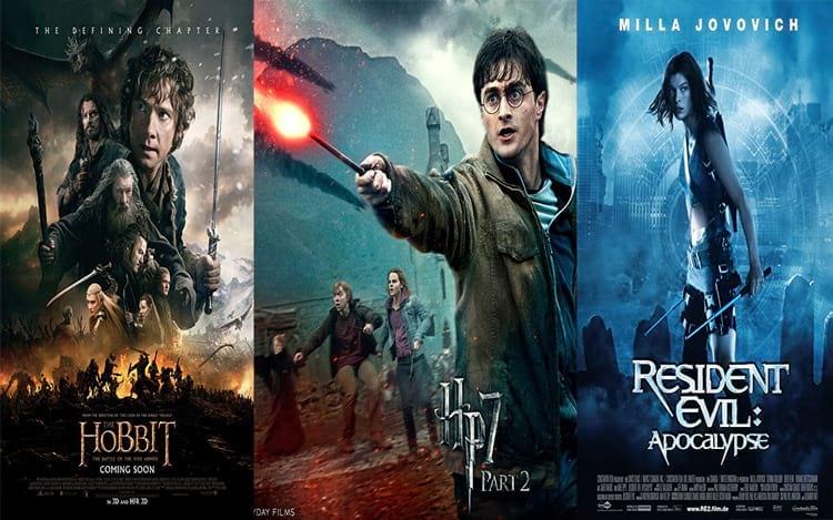 Títulos que serão removidos da Netflix em maio de 2017 - 1ª quinzena