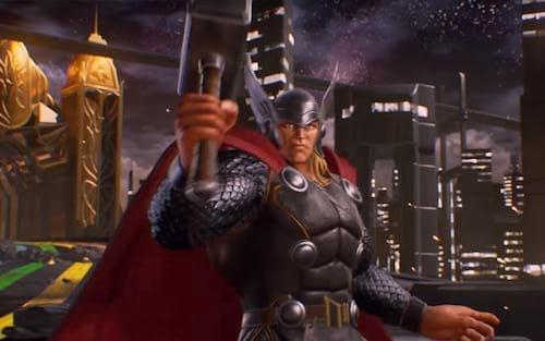 Trailer mostra incrível jogabilidade de Marvel vs Capcom: Infinite