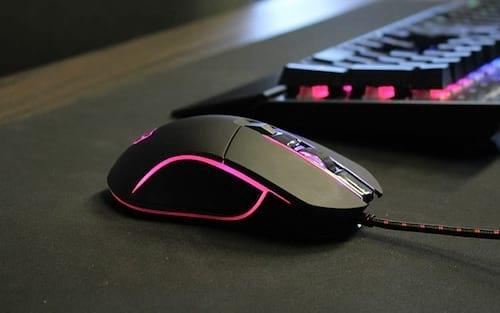 5 melhores mouses por menos de R$200