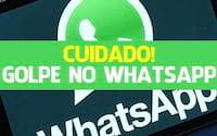 WhatsApp: novo golpe no aplicativo envolve o futebol