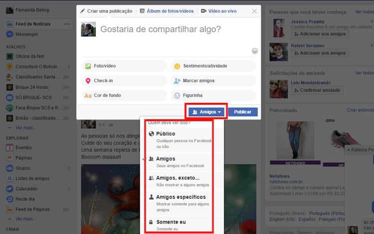 Mudanças nas regras de compartilhamento fazem botão 'Compartilhar' do Facebook desaparecer: entenda