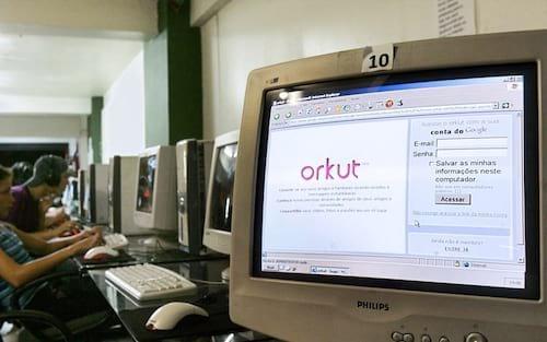 Sim! Orkut já tem data para acabar de vez