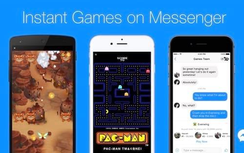 Facebook disponibiliza novos games com vários recursos para todo o mundo