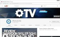 Youtube ganha novo design para versão web
