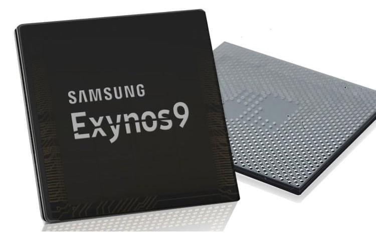 Samsung disputa mercado com Intel como a maior fabricante de chips