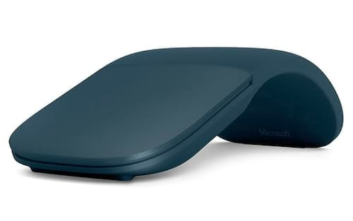 Microsoft anuncia mouse Surface com formato diferenciado