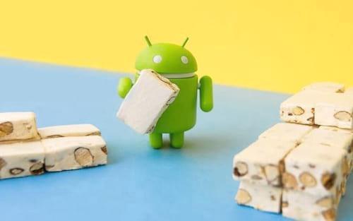 Android Nougat continua sendo menos popular que Jelly Bean