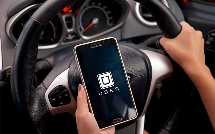 Justiça derruba liminar e permite que Prefeitura fiscalize Uber em SP