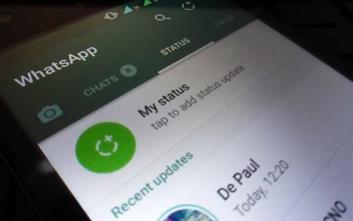 WhatsApp supera Snapchat: entenda