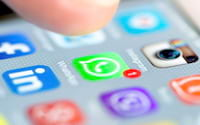Mensagem que WhatsApp será pago é mentira, diz aplicativo