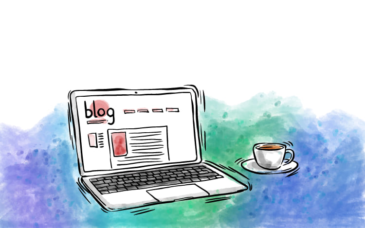 Por que um blog é importante na estratégia de Inbound Marketing?