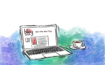 Por que um blog é importante na estratégia de Inbound Marketing?