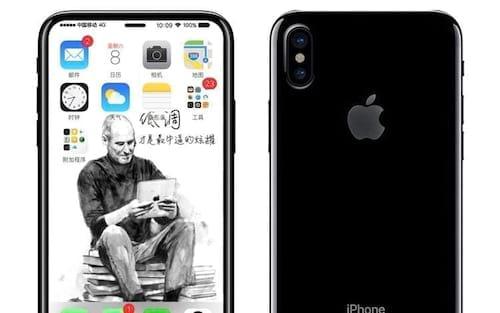 Rumores dizem que novo iPhone deve chegar em outubro