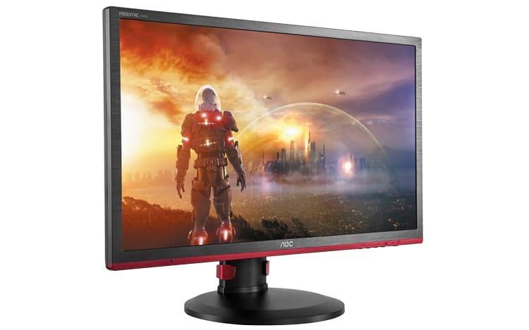 5 melhores monitores 144hz pelo menor preço