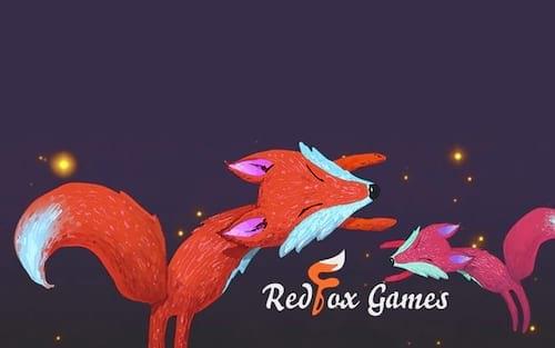 BGS10: RedFox Games escolhe a Brasil Game Show para fazer sua estreia