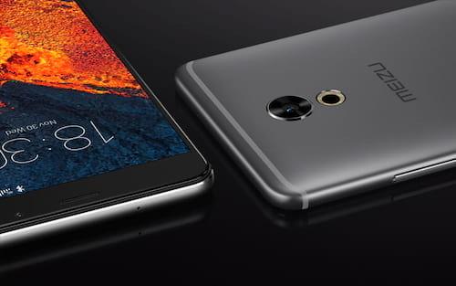 Chega ao Brasil o celular topo de linha da chinesa Meizu
