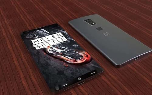OnePlus 5 será lançado no mês de junho