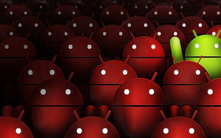 Brecha de segurança no Android está presente em 40% dos aparelhos