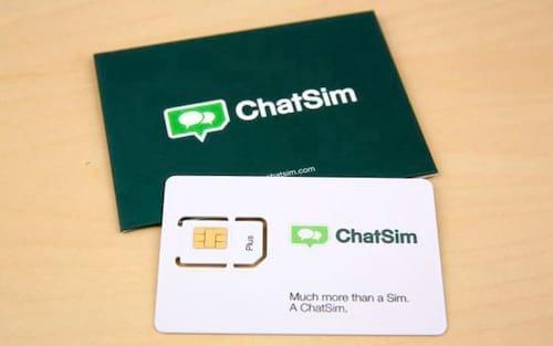 Chip com WhatsApp e Telegram ilimitados chega ao Brasil