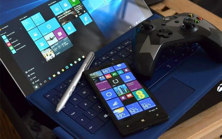 Windows 10 já está presente em 500 milhões de dispositivos