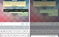 Apagar mensagens no WhatsApp deverá vir na próxima atualização
