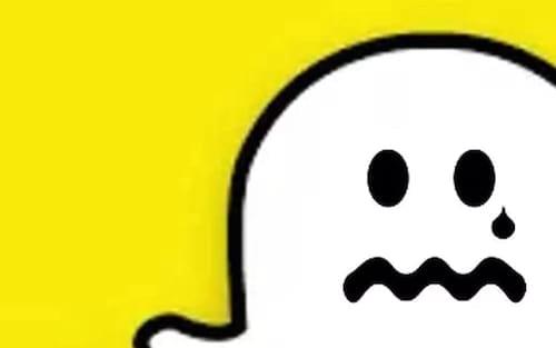 Facebook está destruindo com o Snapchat, que vem perdendo muito dinheiro
