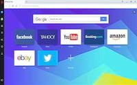 Nova Versão do Opera concorrente do Chrome está disponível