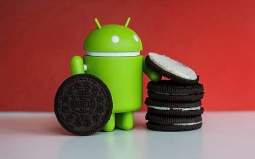 Oreo deverá ser mesmo o nome do próximo Android