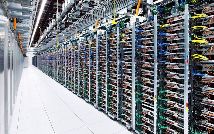 Apple investe US$ 1 bilhão em expansão do data center em Reno, Nevada