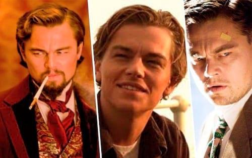 Os melhores filmes de Leonardo DiCaprio na Netflix