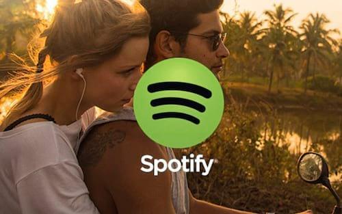 Spotify reclama a Comissão Europeia sobre práticas desleais cometidas pela Apple, Google e Facebook