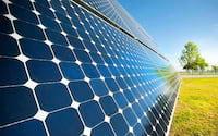 BNDES aprova financiamento para geração de energia solar