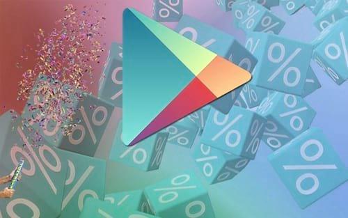 Aplicativos pagos que estão de graça na Google Play